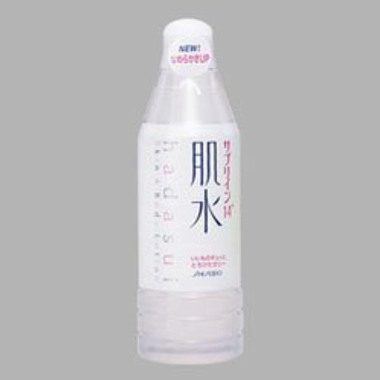床を掃除する適応船形【エフティ資生堂】肌水サプリイン14+ (ボトル) 400ml☆☆ ×5個セット