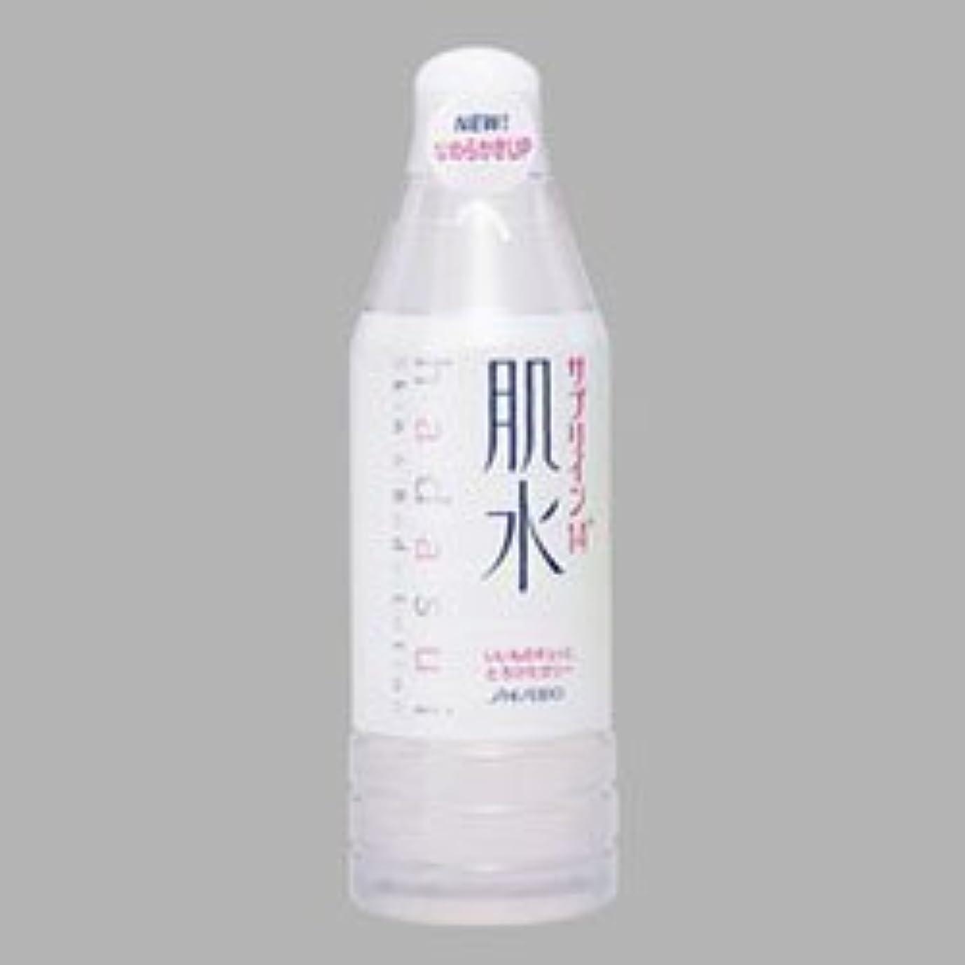 知性アベニュー死んでいる【エフティ資生堂】肌水サプリイン14+ (ボトル) 400ml☆☆ ×3個セット
