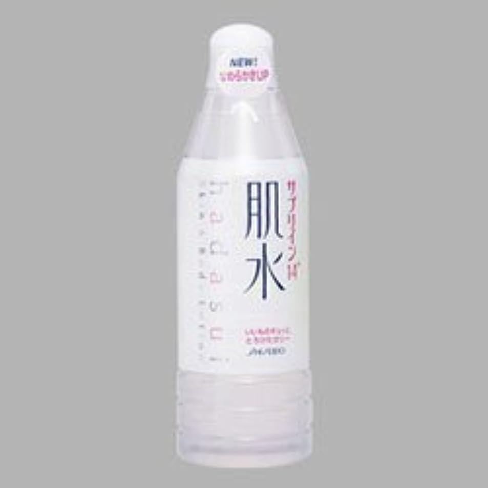 注文眉をひそめる農業の【エフティ資生堂】肌水サプリイン14+ (ボトル) 400ml☆☆ ×5個セット
