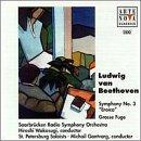 Beethoven;Sym.3/Grosse Fuge
