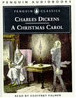 A Christmas Carol: In Prose, Being a Ghastly Story of Christmas (Classic, Audio)