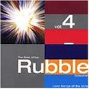 Best of Rubble Collection 4