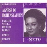 Agnese Di Hohanstaufen