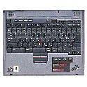 サンワサプライ ノート用キーボードカバー FA-N1800