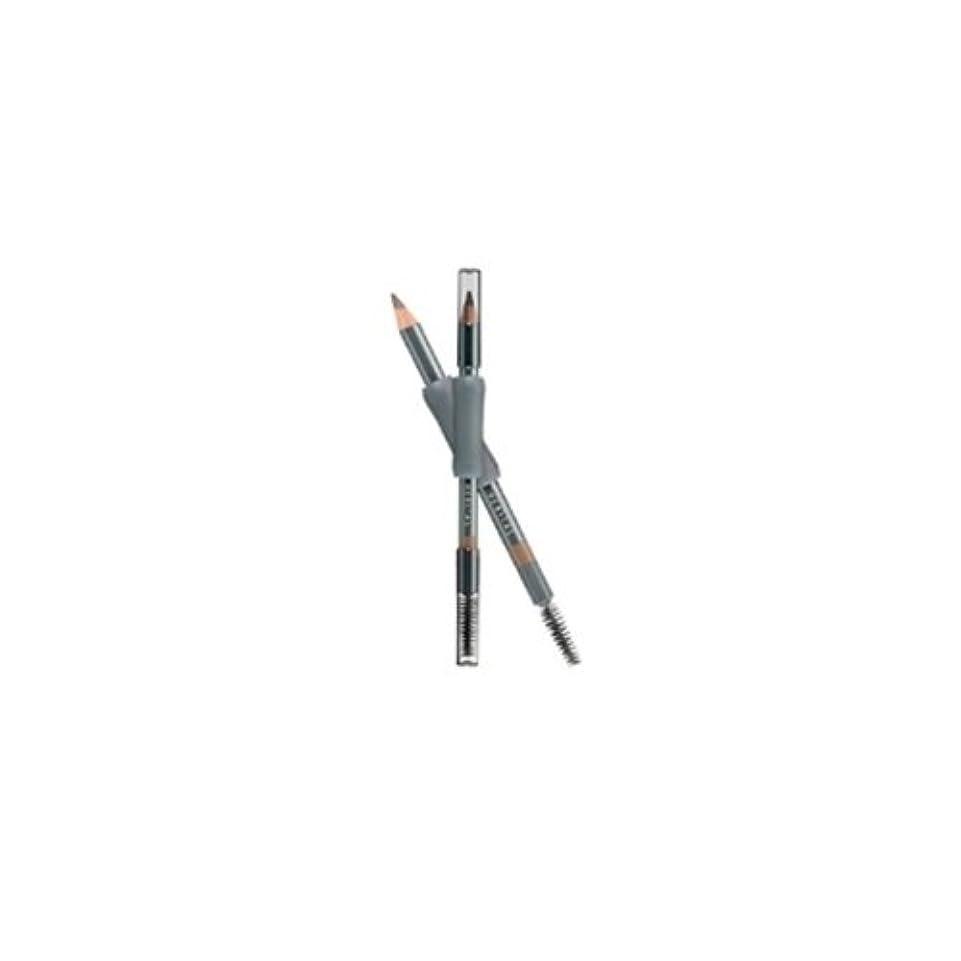 悪魔クリップ蝶ロケットクリエ(CRIE) ヴェリタス スムーズアイブロウ ペンシル 001