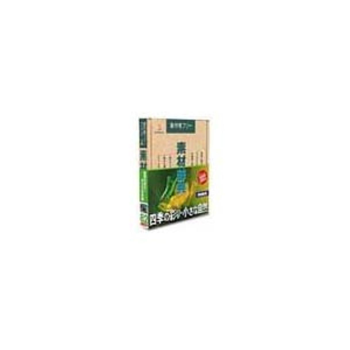 ポーズシャンパン屋内写真素材 素材辞典Vol.82 四季の彩り 小さな自然