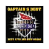 キャプテンズ・ベスト / CAPTAIN'S BEST -BEST HITS AND NEW SONGS-