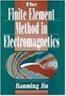 Download The Finite Element Method in Electromagnetics 0471586277