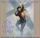 At Play In The Fields Of The Lord: Original Soundtrack Recording