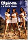 MYIRAN It's show time! [DVD]