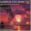 カリビアン・スティールドラム ポピュラー・メロディー 20選 (Caribbean Steeldrums: 20 Most Popular Melodies)