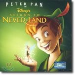 O.S.T - Peter Pan/ Return To Never Land