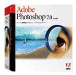 Photoshop 7.0 日本語版 Mac版 アカデミック