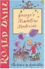 George's Marvellous Medicine (Puffin Fiction)