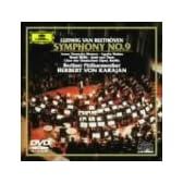 交響曲 第9番 ニ短調 作品125《合唱》 [DVD]
