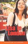 *LISA IN LONDON(CARTOON STRIP)     PGRN1 (Penguin Readers (Graded Readers))