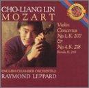 Violin Concertos 1 & 4