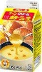 スジャータ めいらく コーンクリームポタージュ 生 500g 1ケース(12個入)