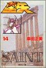 聖闘士(セイント)星矢 (14) (集英社文庫―コミック版)