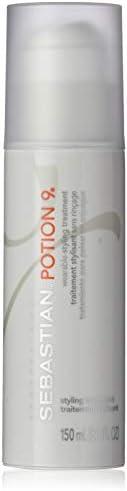Sebastian Professional Potion # 9 Wearable Styling Treatment by Sebastian for Unisex - 5.1 oz Styling, 150 ml