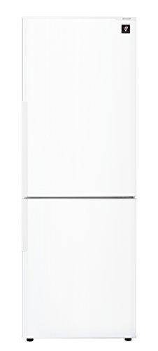 シャープ 冷蔵庫 スリム シンプルデザイン プラズマクラスター...