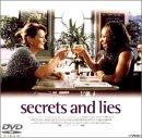 秘密と嘘 [DVD] 画像