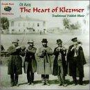 Heart of Klezmer