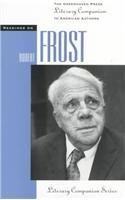 Readings on Robert Frost (Greenhaven Press Literary Companion to American Authors)