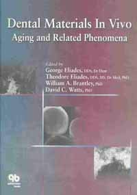 Download Dental Materials in Vivo: Aging and Related Phenomena 0867153997