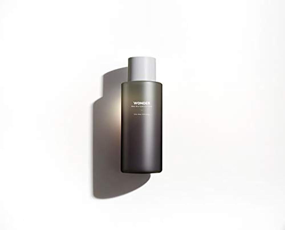 収益ノート腐食するHaruharu(ハルハル) ハルハルワンダー BRHAトナー 化粧水 天然ラベンダーオイルの香り 300ml
