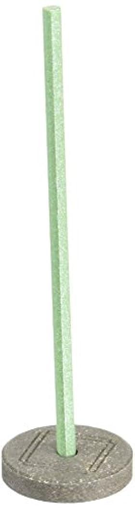 パイ風変わりなウェーハ松栄堂のお香 Xiang Do ペパーミント ST20本入 簡易香立付 #214247