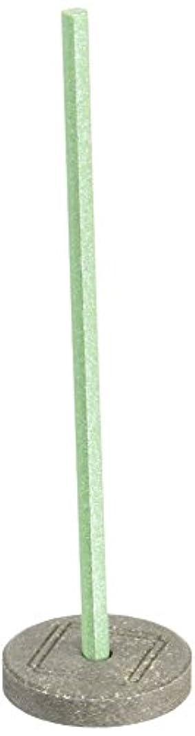 タンパク質ほのめかす程度松栄堂のお香 Xiang Do ペパーミント ST20本入 簡易香立付 #214247