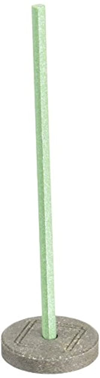忠実参照する位置する松栄堂のお香 Xiang Do ペパーミント ST20本入 簡易香立付 #214247