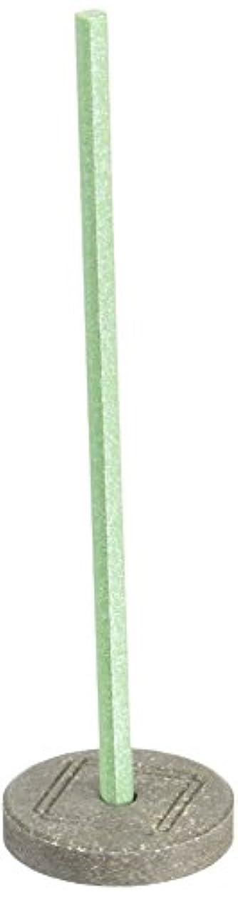 厚くする買収堀松栄堂のお香 Xiang Do ペパーミント ST20本入 簡易香立付 #214247