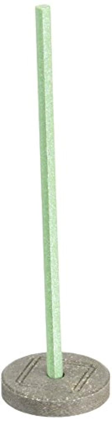 作曲する輪郭寄り添う松栄堂のお香 Xiang Do ペパーミント ST20本入 簡易香立付 #214247