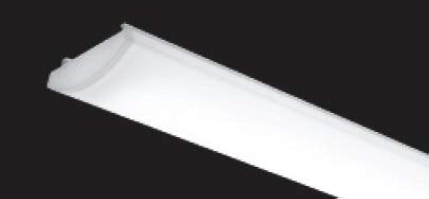 枯れるファーザーファージュペックENDO LED蛍光灯 LEDZSDシリーズ 無線調光 100V 40Wタイプ 高効率省エネタイプ 37.7W 5000K 昼白色相当 電源内蔵タイプ 1220mm 【単品】 FAD758N