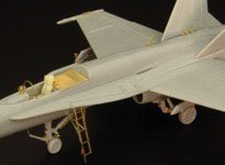 1/144 F/A-18C (Revell用エッチングパーツ)