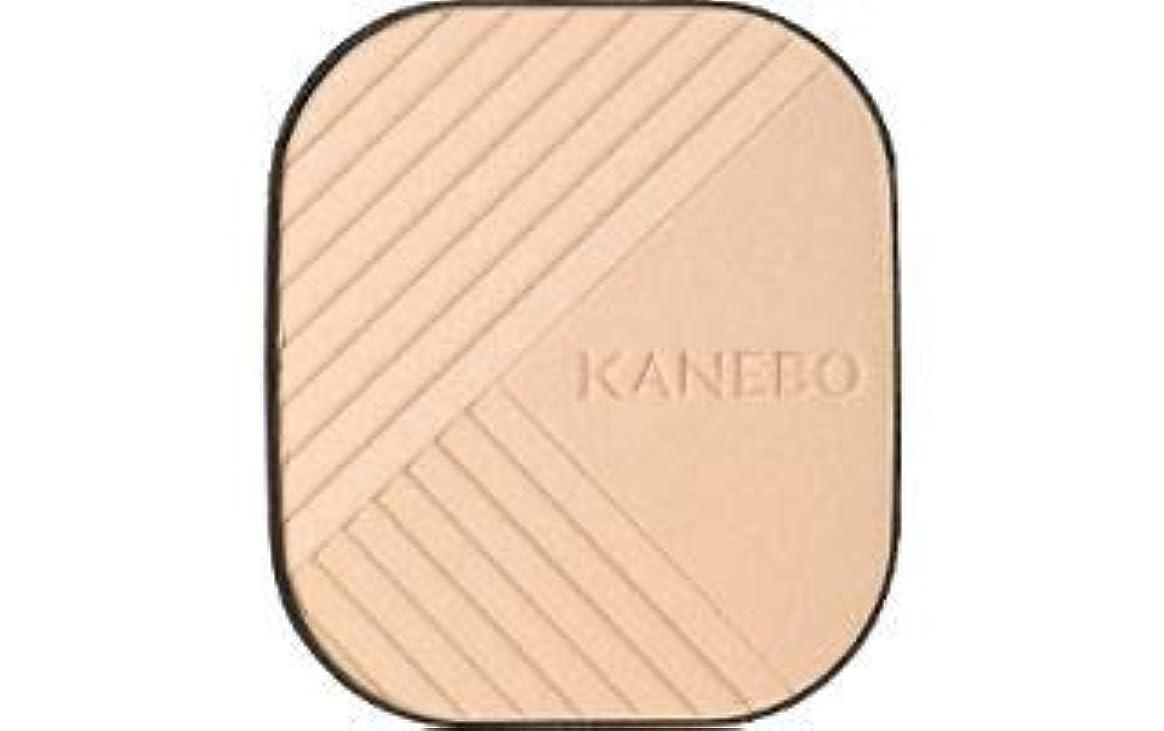 擬人静かに韓国KANEBO カネボウ ラスターパウダーファンデーション レフィル オークルA/OC A 9g [並行輸入品]