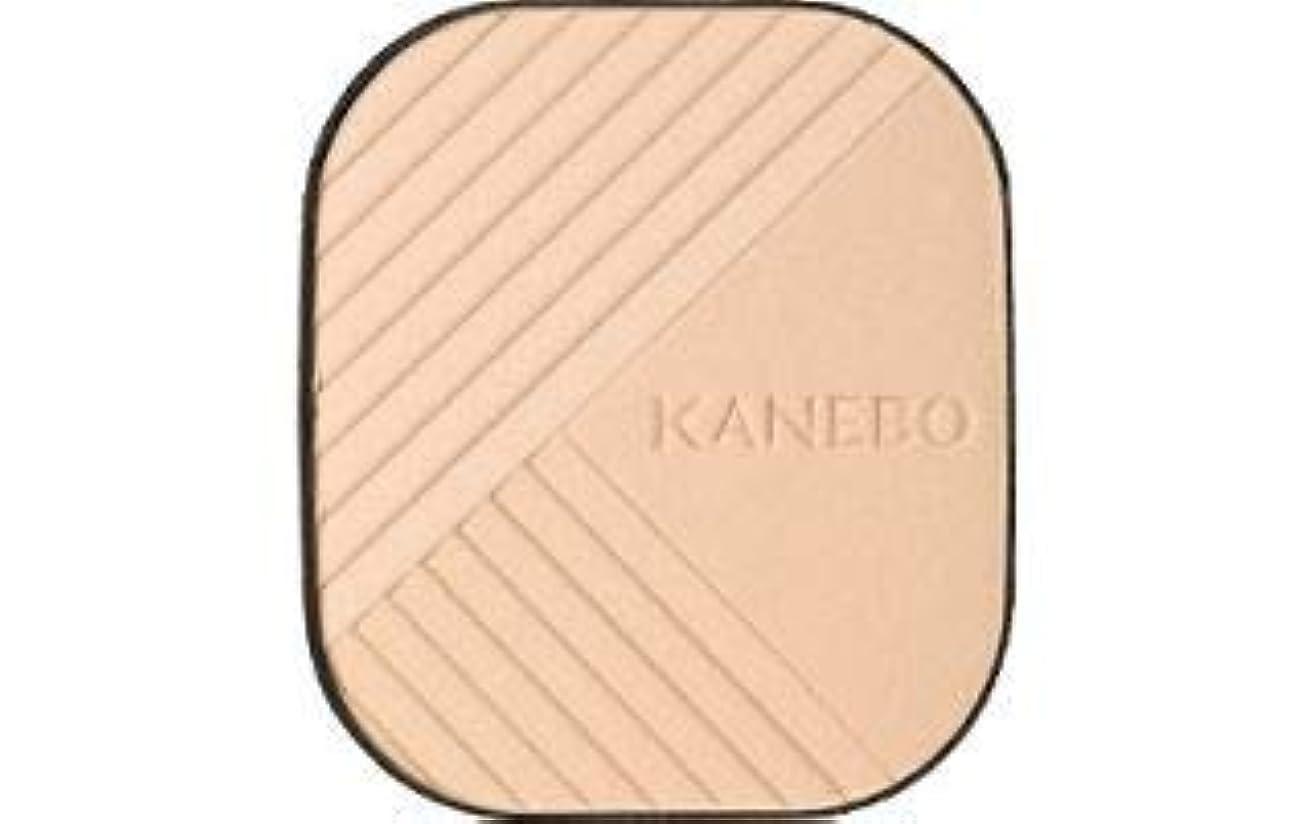 正確に好色な侵入するKANEBO カネボウ ラスターパウダーファンデーション レフィル オークルA/OC A 9g [並行輸入品]