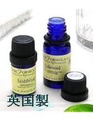 ユーカリ精油10ml(イギリス?ベースフォーミュラ社)