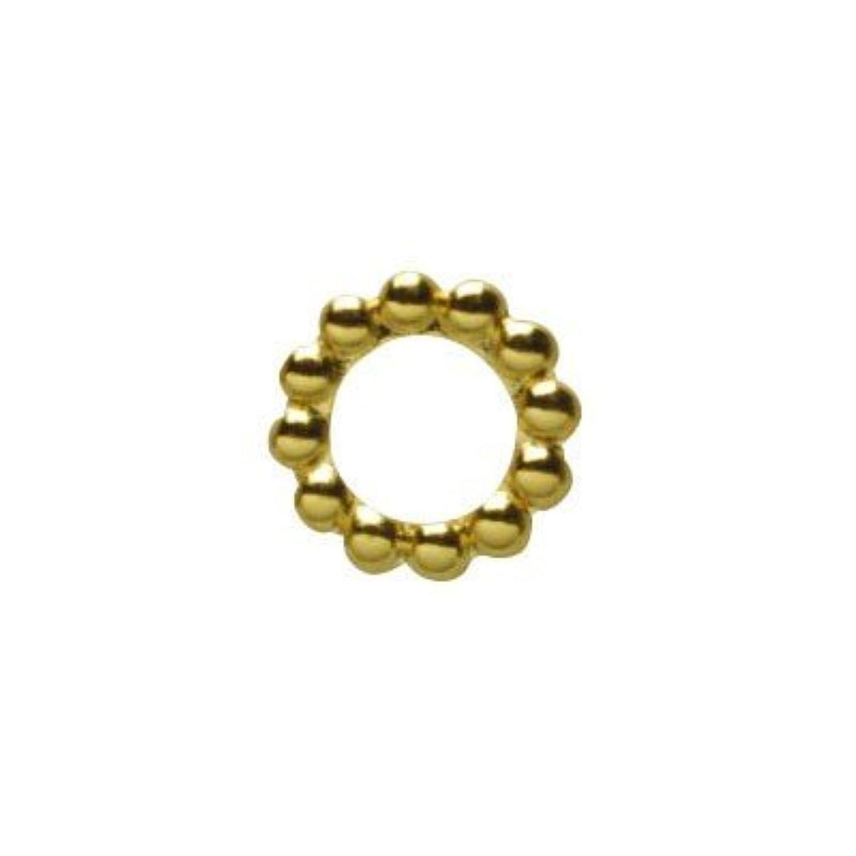 シンポジウム褐色ボイコットピアドラ ブリオンフレーム ss5用 30P ゴールド