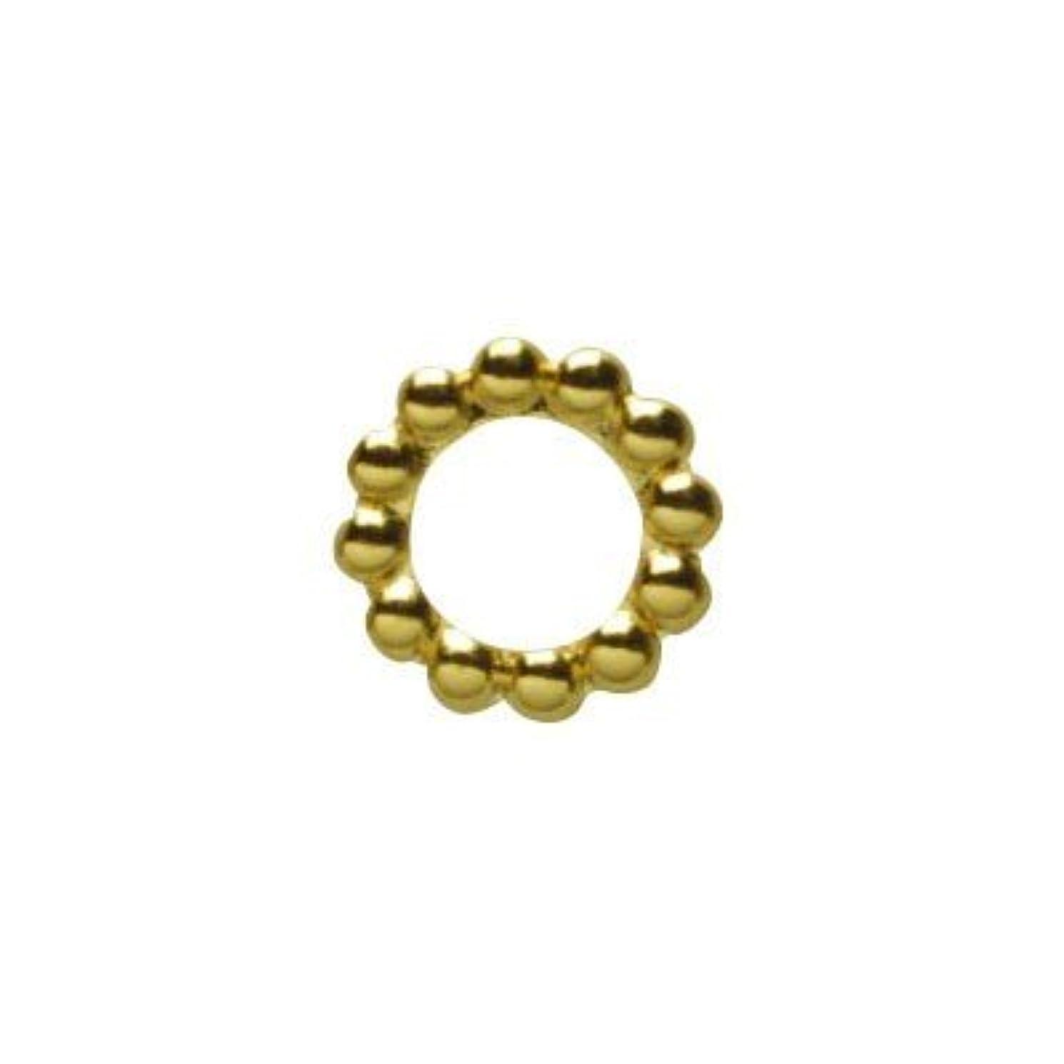 文明化する平らにするあたたかいピアドラ ブリオンフレーム ss5用 30P ゴールド