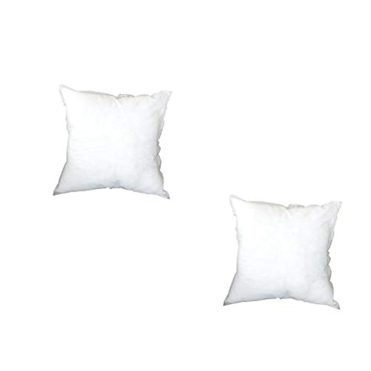 かどうか株式接ぎ木LIFE 寝具正方形 PP 綿枕インテリア家の装飾白 45 × 45 車のソファチェアクッション coussin decoratif 新 クッション 椅子