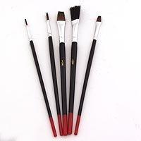 WORLDWIDE SOURCING A55505 Artist Brush Set