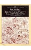 The Five and Twenty Tales of the Genies