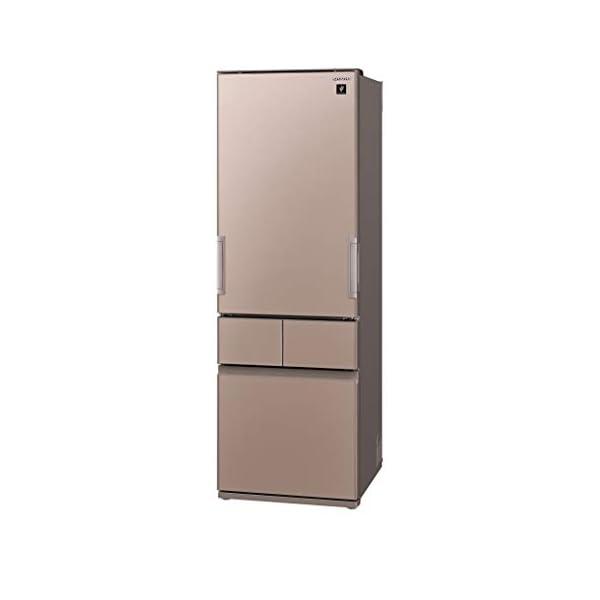 シャープ SHARP プラズマクラスター冷蔵庫...の紹介画像2
