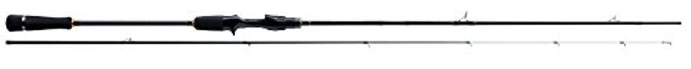 素晴らしい良い多くの乳白予想するメジャークラフト ライトショアジギングロッド ベイト 3代目クロステージマイクロジギングソリッドベイト CRXJ-B762MJ/S 釣り竿