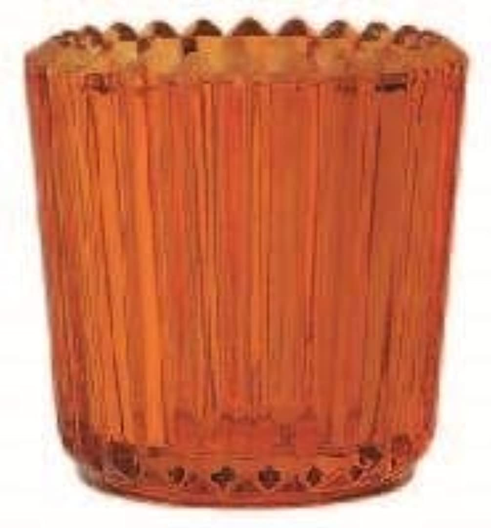 不規則なエッセンス特許カメヤマキャンドル(kameyama candle) ソレイユ 「 オレンジ 」
