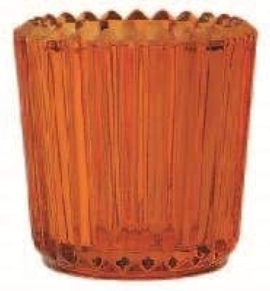 異常な時間相関するカメヤマキャンドル(kameyama candle) ソレイユ 「 オレンジ 」