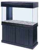 All Glass Aquarium AAG54214 Pine Canopy, 48 by 18-Inch by All Glass Aquariums